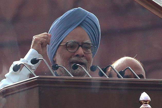 Photo: UPA government favours quota in job promotion, Samajwadi Party opposes move http://t.in.com/drlo