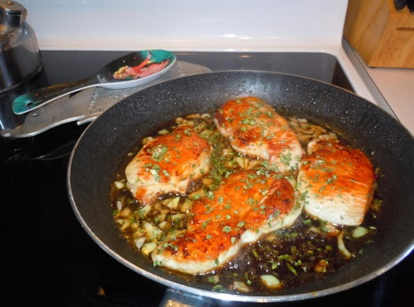 Fried Boneless Porkchops Recipe