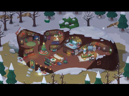 We Bare Bears Match3 Repairs apkpoly screenshots 7