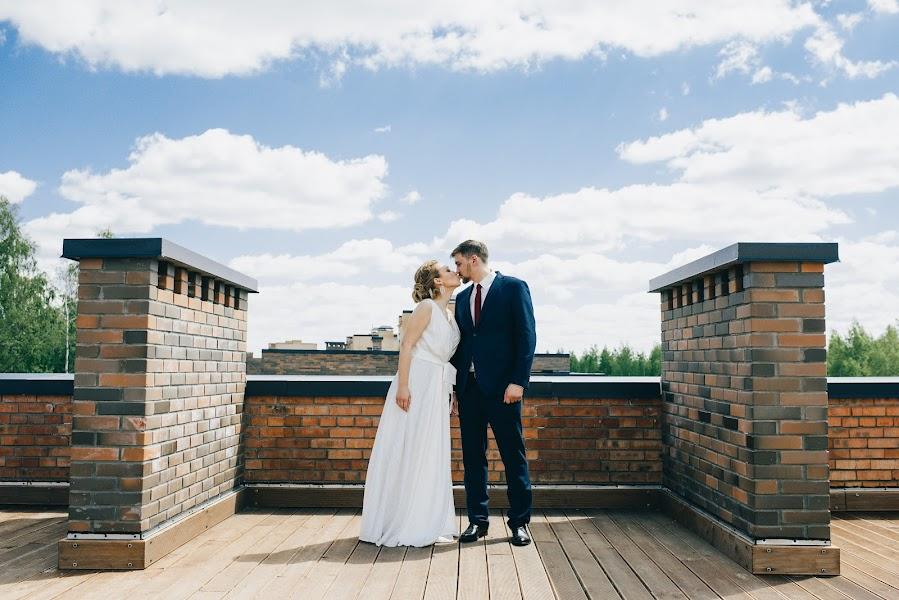 Свадебный фотограф Ольга Макарова (OllyMova). Фотография от 05.07.2017