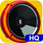 App Icon for Super High Volume Booster - Loud Speaker Booster App in United States Play Store