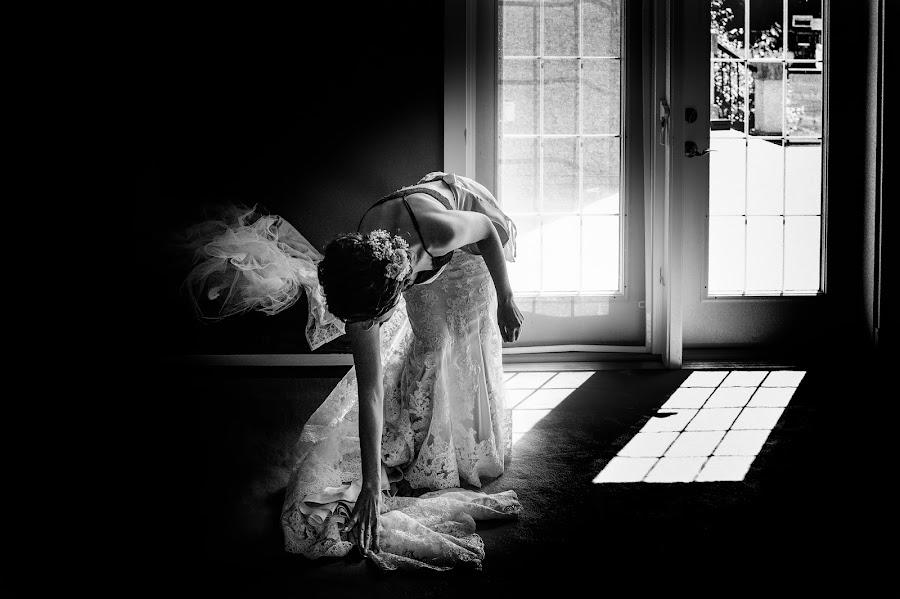 Wedding photographer Marcin Karpowicz (bdfkphotography). Photo of 26.10.2018