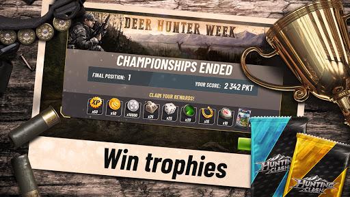 Hunting Clash: Animal Hunter Games, Deer Shooting modavailable screenshots 6