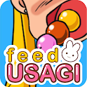 Feed Usagi For Sailor Moon icon