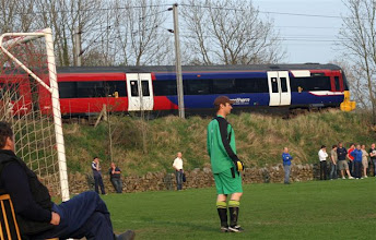 Photo: 21/04/11 v Carleton (Craven & District League Div 1) 2-4 - contributed by Mike Latham
