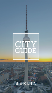 Berlin City Guide screenshot 0