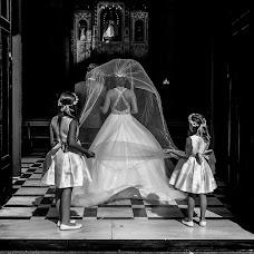 Wedding photographer Miguel angel Padrón martín (Miguelapm). Photo of 27.08.2018