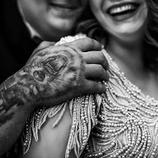 Wedding photographer Alin Pirvu (AlinPirvu). Photo of 18.05.2018