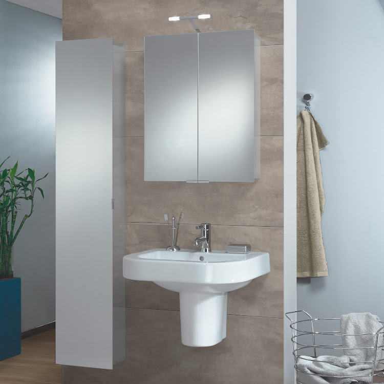 Armoires de toilette en aluminium_ASP_300_Milieu_685
