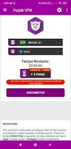 Purple VPN 1.3.0