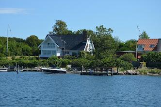 Photo: Doe mij maar dit huis met bijgebehorend uitzicht....