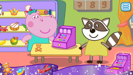 Toy Shop: Family Games apkpoly screenshots 4