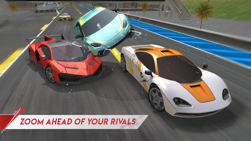 Car Racing 2019 - screenshot