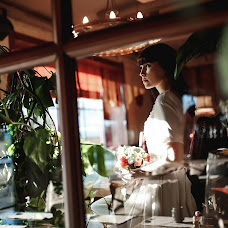 Wedding photographer Kirill Dzyuba (dzubakirill). Photo of 08.09.2015