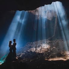 Wedding photographer Meiggy Permana (meiggypermana). Photo of 23.07.2017