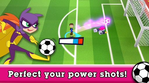Toon Cup 2020 - Cartoon Network's Football Game 3.12.9 screenshots 6