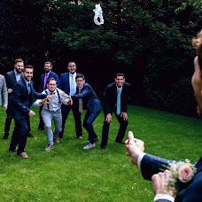 Wedding photographer Sven Soetens (soetens). Photo of 24.10.2018
