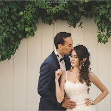 Wedding photographer Anıl Erkan (anlerkn). Photo of 23.01.2018