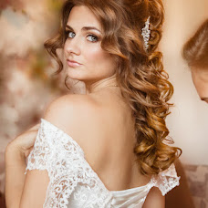 Wedding photographer Tatyana Afanaseva (tanya27). Photo of 08.01.2017