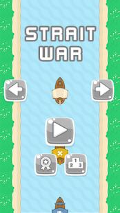 Strait War - náhled