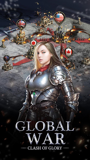 Clash of Glory 2.28.1112 screenshots 4