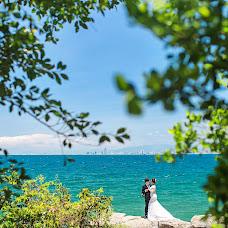 Wedding photographer Phúc Blue (PhucBlue). Photo of 03.06.2017