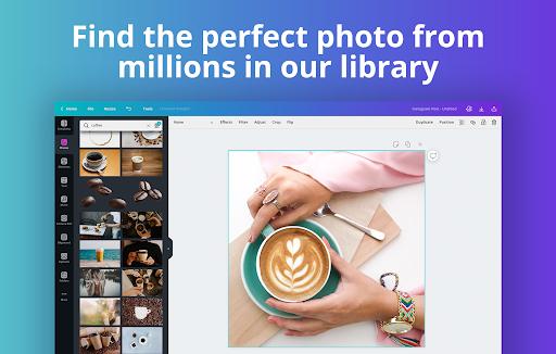 Canva: Graphic Design, Video Collage, Logo Maker 2.76.0 Screenshots 13