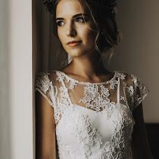 Wedding photographer Egor Matasov (hopoved). Photo of 25.12.2018