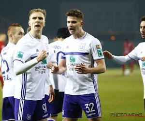 Quarante millions d'euros pour un Anderlechtois ?