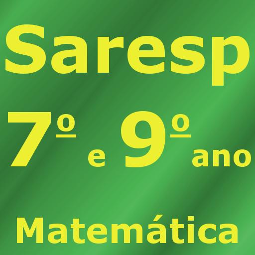 Baixar Saresp  2018 7o e 9o Ano Matemática para Android
