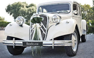 Citroën Traction Avant 11bl Rent Provence-Alpes-Côte d'Azur