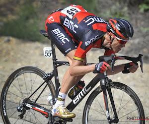 Voormalige olympische kampioen en op doping betrapte Samuel Sanchez nu wel in héél erg nauwe schoentjes