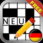 Crossword German Puzzles Game Icon