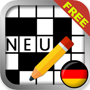 Crossword German Puzzles Game for PC and MAC