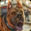 US Police Dog Survival icon