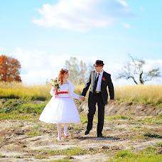 Wedding photographer Sergey Zalogin (sezal). Photo of 10.10.2014