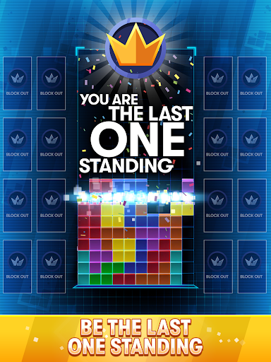 Tetris Royale screenshot 7