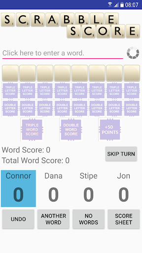 Scrabble Score Platinum APK download | APKPure.co