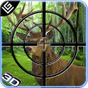 Deer Jungle Hunter 2016 icon