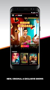 ALTBalaji – Watch Web Series, Originals & Movies App Download For Android and iPhone 1