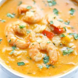 Shrimp Stock Soup Recipes.
