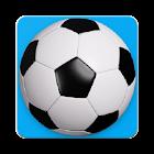 Soccer News Worldwide: Live Soccer News Updates icon