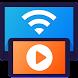 TVにキャスト: Chromecast, Xbox, Roku, FireTV