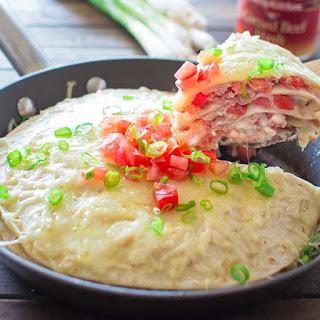 Corned Beef Hash Tacos Recipes