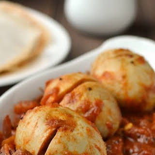 Kerala Curries Without Coconut Recipes.
