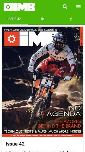 IMB Free Mountain Bike Mag