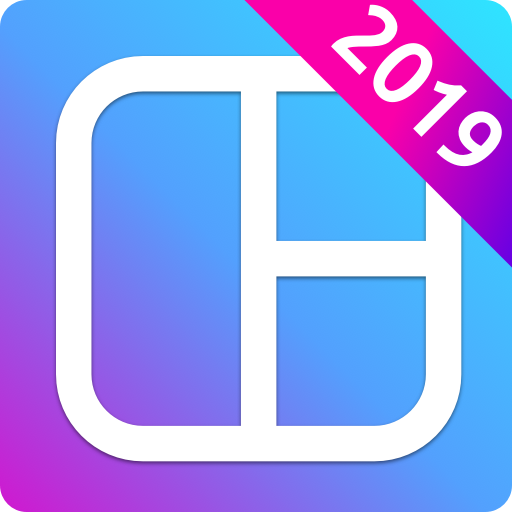 Photo Collage Maker - Photo Editor, Collage Editor Icon