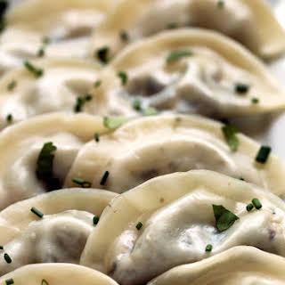 Shiitake And Oyster Mushroom Recipes.