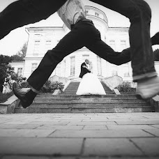 Wedding photographer Aleksey Vedeshkin (vedeshkin). Photo of 15.06.2016