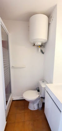 Vente maison 1 pièce 20 m2